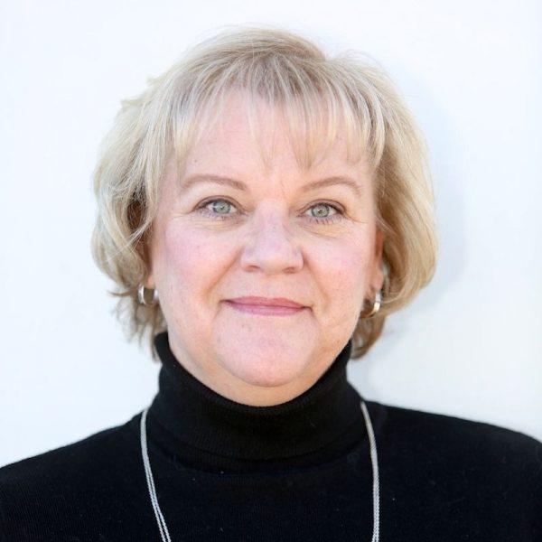 Diane Parkinson